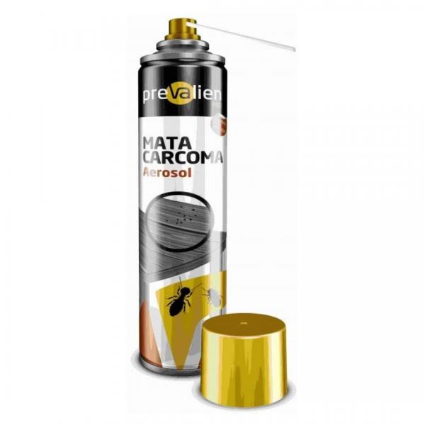 Spray Anti Carcoma
